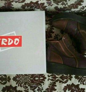 Ботинки ERDO, 38
