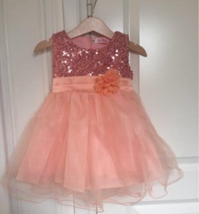 Новое!! Платье