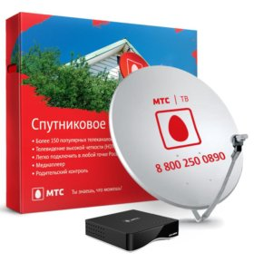 МТС Спутник