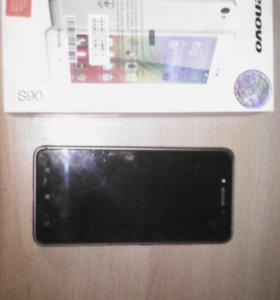Продам телефон Lenovo s90 32 Gb