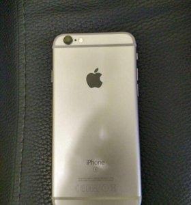 Продам Айфон 6s 16г