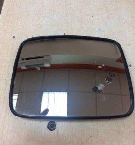 Стекло зеркала Nissan X-Trail, QR20DE
