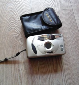фотоапарат практика