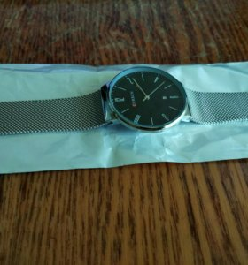 Часы мужские кварцевые curren