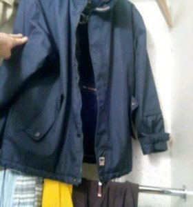 Куртка Scott