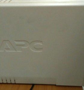 ИБП APC Back-UPS CS 475