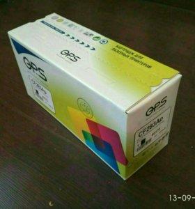 Картридж Ops Cf283ap