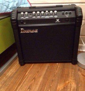 Ibanez TBX30R Toneblaster Guitar Combо