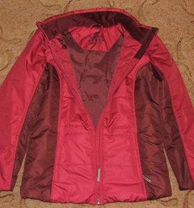 Демисезонная куртка Outventure