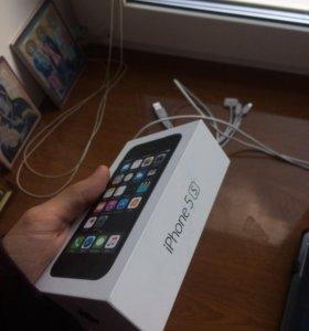 Обмен iPhone 5s на iPhone 6 без доплаты.