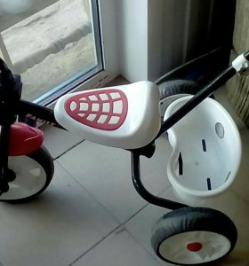 3 колесный велосипед