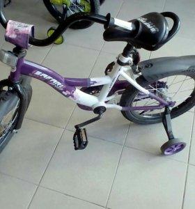 Велосипед сафари