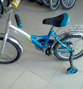 Велосипед фарфелло