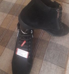 Ботинки Mascotte раз.42
