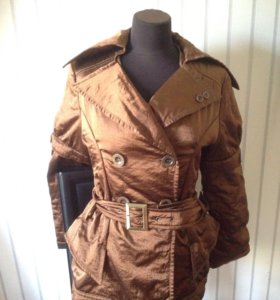Куртка демисезонная 44 и 46 размер