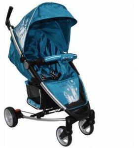 Детская коляска Babe Care