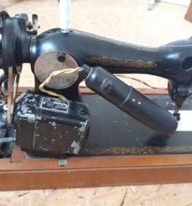 Швейнная машинка