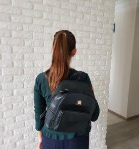 Рюкзак матовый