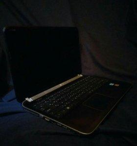 Ноутбук HP pavilion dv6-6b54er