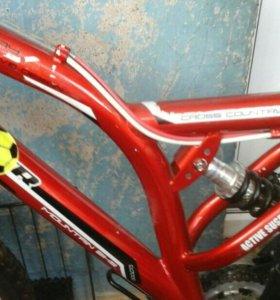 Скарастной велосипед