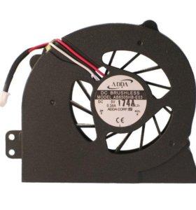 Вентилятор (кулер) для ноутбука Acer AB6505HB-E03