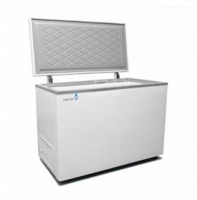 Новый морозильный ларь на 236 л