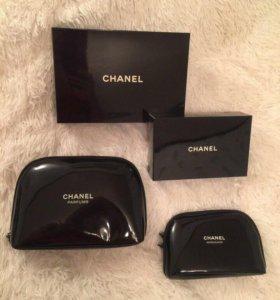 Косметичка Chanel оригинал