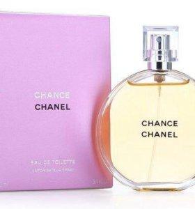 """Парфюмерная вода Chanel """"Chance"""""""