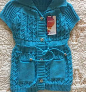 Продам новый,тёплый и очень красивый свитер)