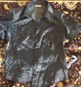 Блузка 48 размер.