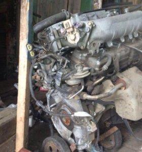 Двигатель Nissan Maxima VQ20