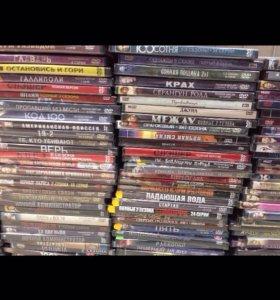 Продам или обменяю диски