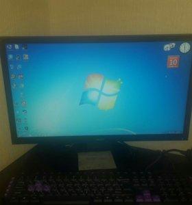 Acer v223hql 21.5 дюймов