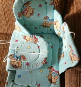 Сиденье для детской качели
