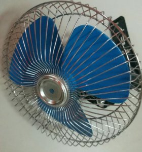 Вентилятор автомобилный