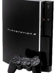 PS3 Fat прошитая 4.21 полный комплект