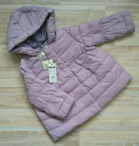 Новая теплая куртка Iana (Италия).
