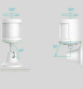 Xiaomi Smart Home Aqara Human Body Sensor
