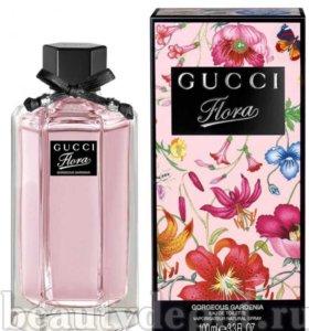 Новый парфюм