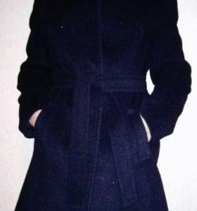 Пальто тёплое женское 44 размер