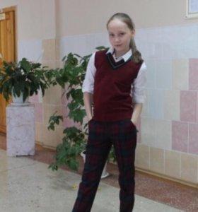 брюки Samm