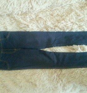 Джинсы,брюки, гамаши, р. 110-116