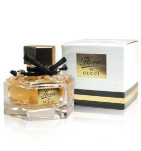 "Парфюм Gucci ""Flora By Gucci"", 75 ml"
