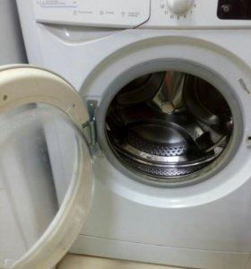 Стиральная машина Indesit iwue4105