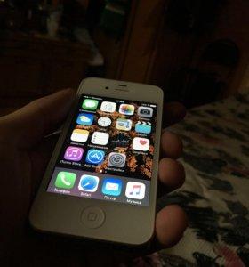 iPhone 4s 8 g оригинал