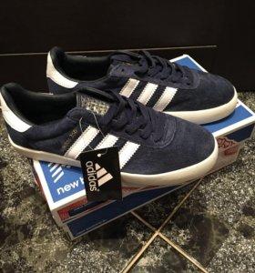 Кеды кроссовки мужские новые Adidas 46