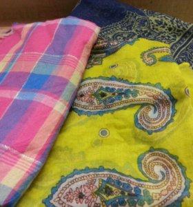 Платки и шарфик