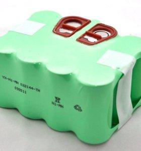 Аккумуляторы для пылесосов