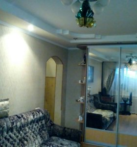 Квартира, 3 комнаты, 62.1 м²