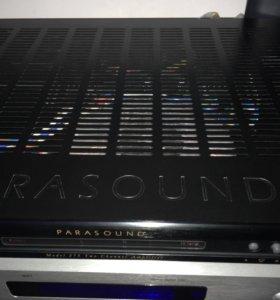 Parasound 275